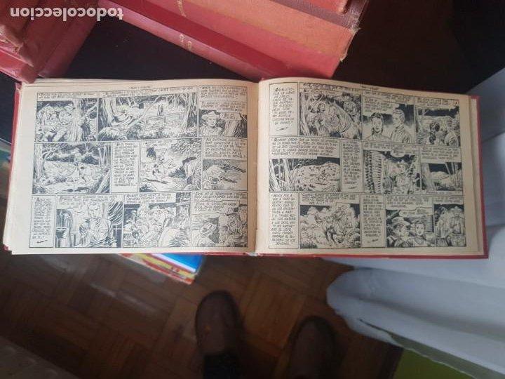 Tebeos: COLECCIÓN 25 TEBEOS/CÓMIC TOMO ORIGINAL MUNDO FUTURO ALMANAQUE 1957 HAZAÑAS BÉLICAS TORAY( 1) - Foto 42 - 218951385
