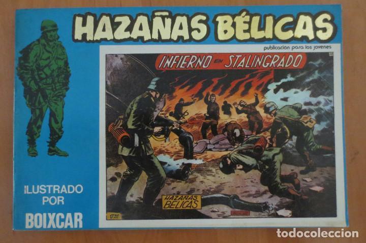 HAZAÑAS BELICAS EXTRA Nº 5 (Tebeos y Comics - Toray - Hazañas Bélicas)
