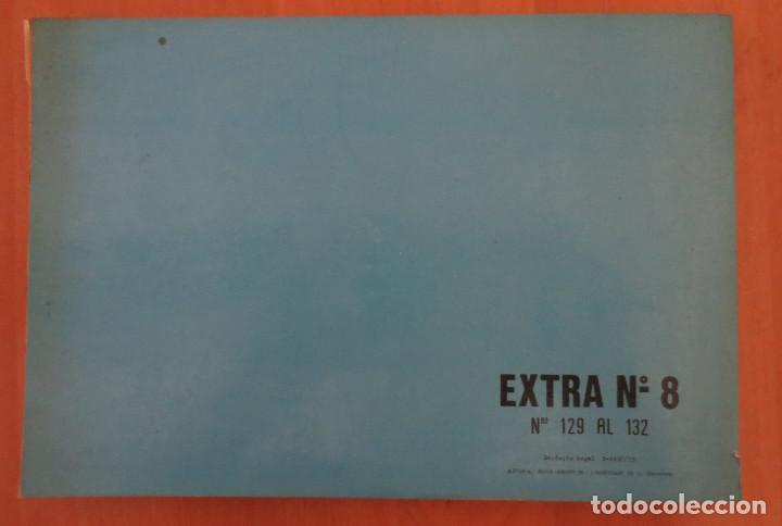 Tebeos: HAZAÑAS BELICAS EXTRA Nº 8 - Foto 2 - 218977767