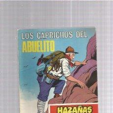 Livros de Banda Desenhada: HAZAÑAS BELICAS 291. Lote 218979398