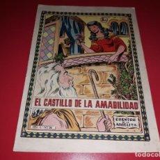 Tebeos: CUENTOS DE LA ABUELITA Nº 96 TORAY. Lote 220092847