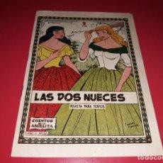 Tebeos: CUENTOS DE LA ABUELITA Nº 122 TORAY. Lote 220094862