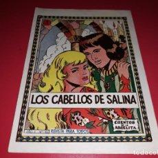 Tebeos: CUENTOS DE LA ABUELITA Nº 146 TORAY. Lote 220097150