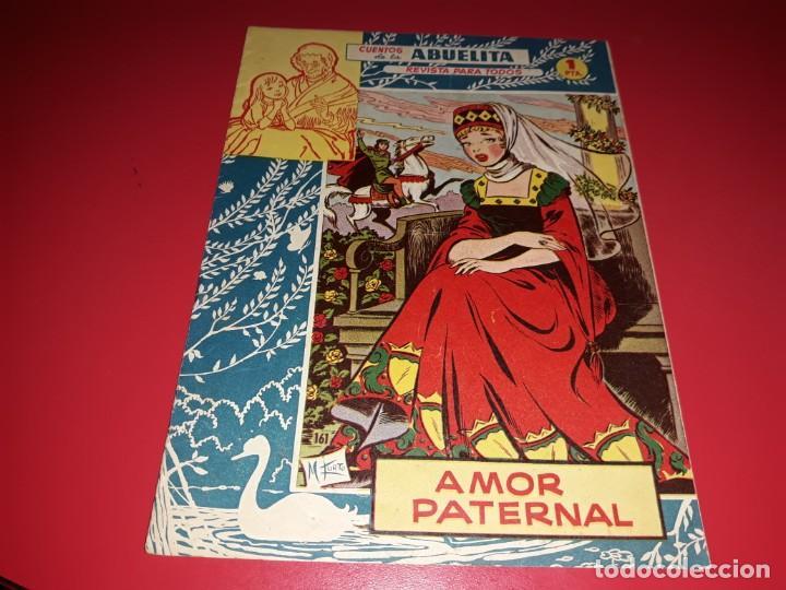 CUENTOS DE LA ABUELITA Nº 161 TORAY (Tebeos y Comics - Toray - Cuentos de la Abuelita)