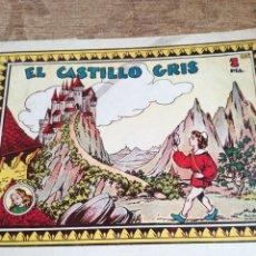 Tebeos: EL CASTILLO GRIS NUM 247. Lote 220260800