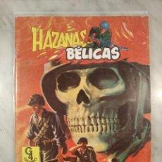 Tebeos: HAZAÑAS BÉLICAS Nº 13 - ALBA DE SANGRE - EDITORIAL G4 -. Lote 220506002
