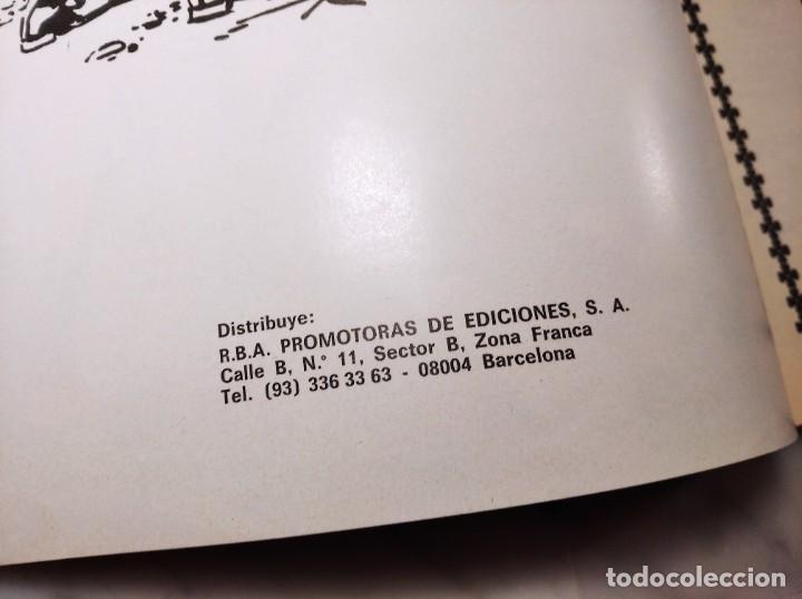 Tebeos: HAZAÑAS BÉLICAS Nº 8 - MI AMIGA LA MUERTE - EDICIONES G4 - - Foto 6 - 220506677