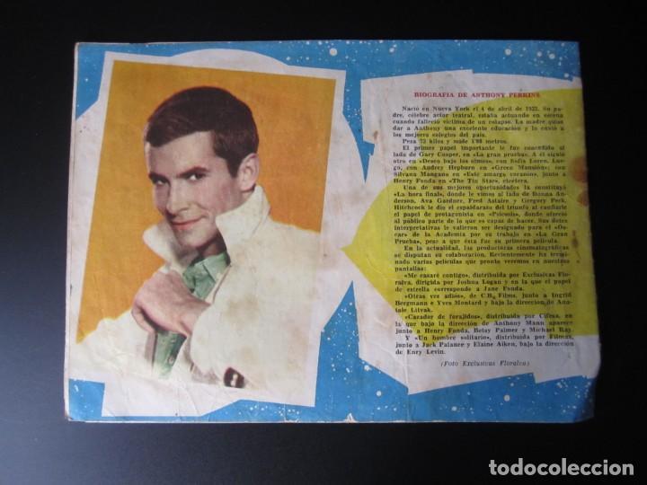 Tebeos: GUENDALINA (1959, TORAY) 125 · 1-XII-1961 · MI NOVIO HA DE SER ASÍ - Foto 2 - 220588727