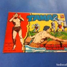 Tebeos: TAMAR Nº 75 ORIGINAL EXCELENTE ESTADO. Lote 221250808