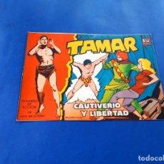 Tebeos: TAMAR Nº 72 ORIGINAL EXCELENTE ESTADO. Lote 221250967