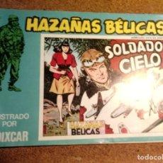 Tebeos: COMIC HAZAÑAS BELICAS EN SOLDADO DEL CIELO Nº 102. Lote 221277201