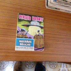 Tebeos: HAZAÑAS BELICAS Nº 266 EDITA TORAY. Lote 221658861