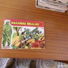Tebeos: HAZAÑAS BELICAS Nº 152 EDITA TORAY. Lote 221661733