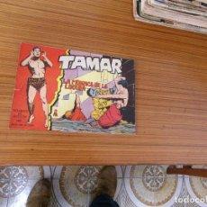 Tebeos: TAMAR Nº 133 EDITA TORAY. Lote 221700525