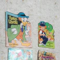 Tebeos: CUENTOS VARIOS - TORAY. Lote 222276811