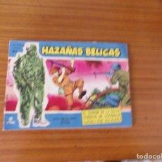 Tebeos: HAZAÑAS BELICAS Nº 87 EDITA TORAY. Lote 222324311