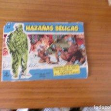 Tebeos: HAZAÑAS BELICAS Nº 53 EDITA TORAY. Lote 222324410