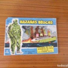 Tebeos: HAZAÑAS BELICAS Nº 51 EDITA TORAY. Lote 222324475