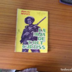 Tebeos: SIOUX Nº 63 EDITA TORAY. Lote 222625458