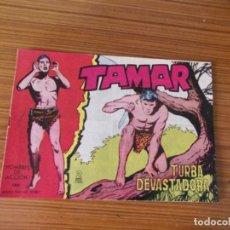 Tebeos: TAMAR Nº 146 EDITA TORAY. Lote 222735427