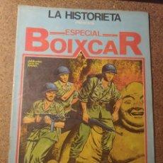 Tebeos: COMIC ESPECIAL BOIXCAR Nº 1. Lote 222991696