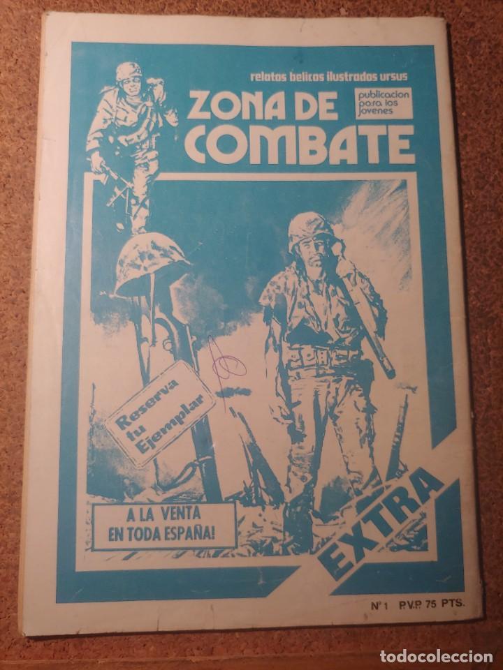 Tebeos: COMIC ESPECIAL BOIXCAR Nº 1 - Foto 2 - 222991696
