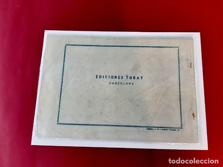 Tebeos: HAZAÑAS BELICAS VOL 1 - 4 EPISODIOS -EDICIONES TORAY - Foto 2 - 223782596