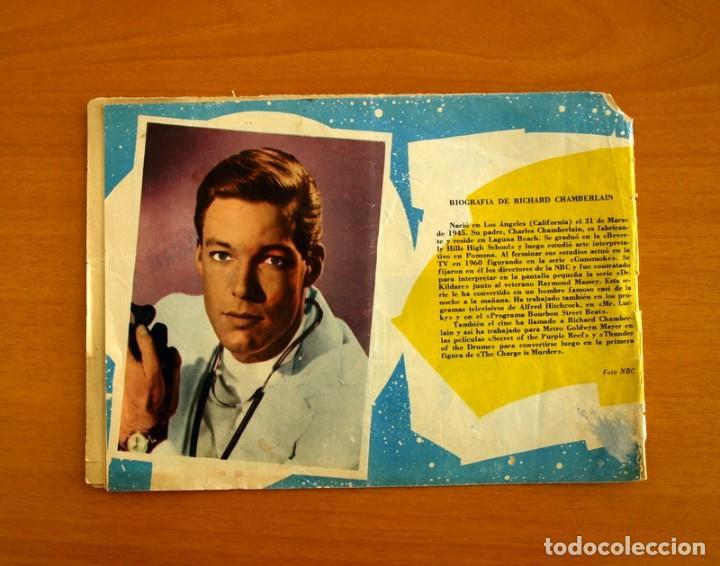 Tebeos: Rosas Blancas - nº 291, La Forastera - Ediciones Toray - Foto 3 - 224216785