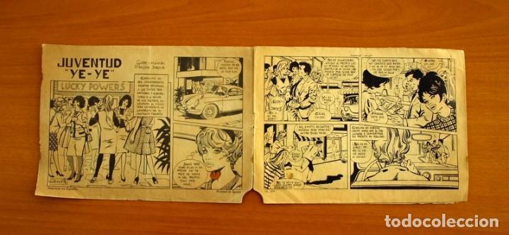 Tebeos: Serenata - Nº 278, registro nº 156, Juventud Ye Ye.... - Ediciones Toray 1965 - Foto 2 - 224365080