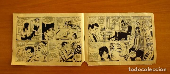 Tebeos: Serenata - Nº 278, registro nº 156, Juventud Ye Ye.... - Ediciones Toray 1965 - Foto 3 - 224365080