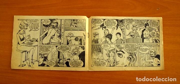 Tebeos: Serenata - Nº 192, Música a todas horas - Tito Mora - Ediciones Toray 1960 - Foto 3 - 224365526