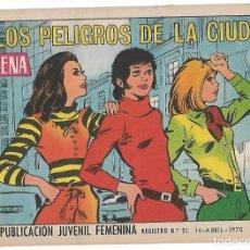 Tebeos: AZUCENA Nº 1204 TORAY 1954 ORIGINAL DE LOS ULTIMOS- IMPORTANTE LEER Y VER FOTOS. Lote 224417990
