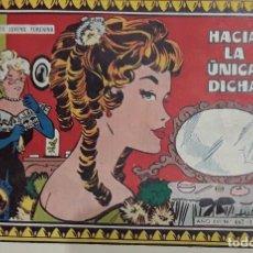 Tebeos: LOTE 1 ROBERTO ALCAZAR Y PEDRIN (1969) + 2 AZUCENA( DE TORAY 1958). Lote 225191771