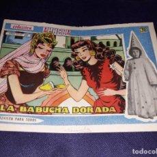 BDs: COLECCIÓN ALICIA Nº 327. Lote 225326595