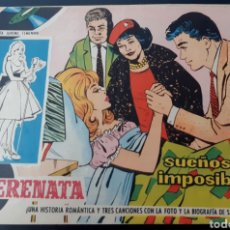 Tebeos: TEBEOS COMICS CANDY - SERENATA 154 - TORAY - AA99. Lote 229160225