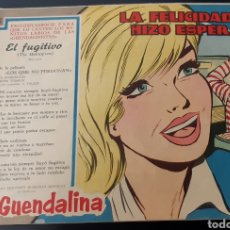 Tebeos: TEBEOS COMICS CANDY - GUENDALINA 106 - TORAY - AA99. Lote 229161800