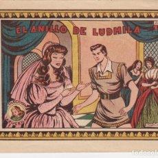 Tebeos: COMIC COLECCION AZUCENA Nº 228 ILUSTRACIONES MARIA PASCUAL AVENTURA INTERIOR JUANA DE ARCO JUEZ. Lote 230155490