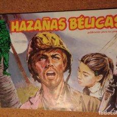 Tebeos: COMIC DE HAZAÑAS BELICAS EN FURIAS INFERNALES Nº 96. Lote 230652600