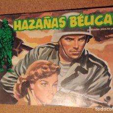Tebeos: COMIC DE HAZAÑAS BELICAS EN UNA GRAN VICTORIA Nº 97. Lote 230652710
