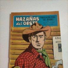 Tebeos: HAZAÑAS DEL OESTE - 239. Lote 234403895