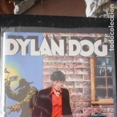 Tebeos: DYLAN DOG Nº 2 . JACK EL DESTRIPADOR. Lote 235582030