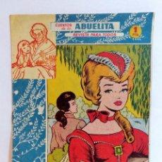 Tebeos: CUENTOS DE LA ABUELA Nº43 (1949-1962). Lote 236251695