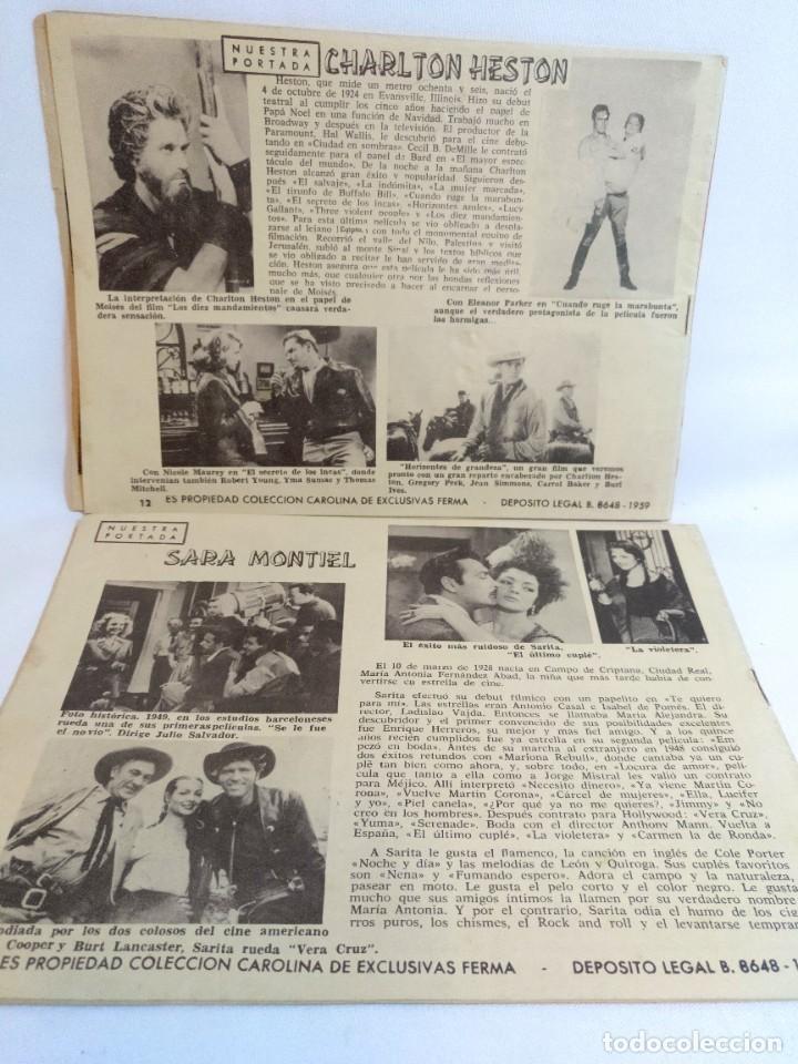 Tebeos: Revista B.BNº12 y Nº13 de 1959 - Foto 2 - 236251975
