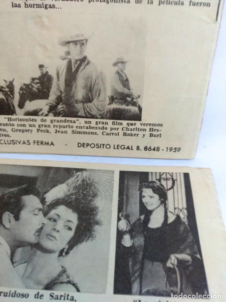 Tebeos: Revista B.BNº12 y Nº13 de 1959 - Foto 3 - 236251975
