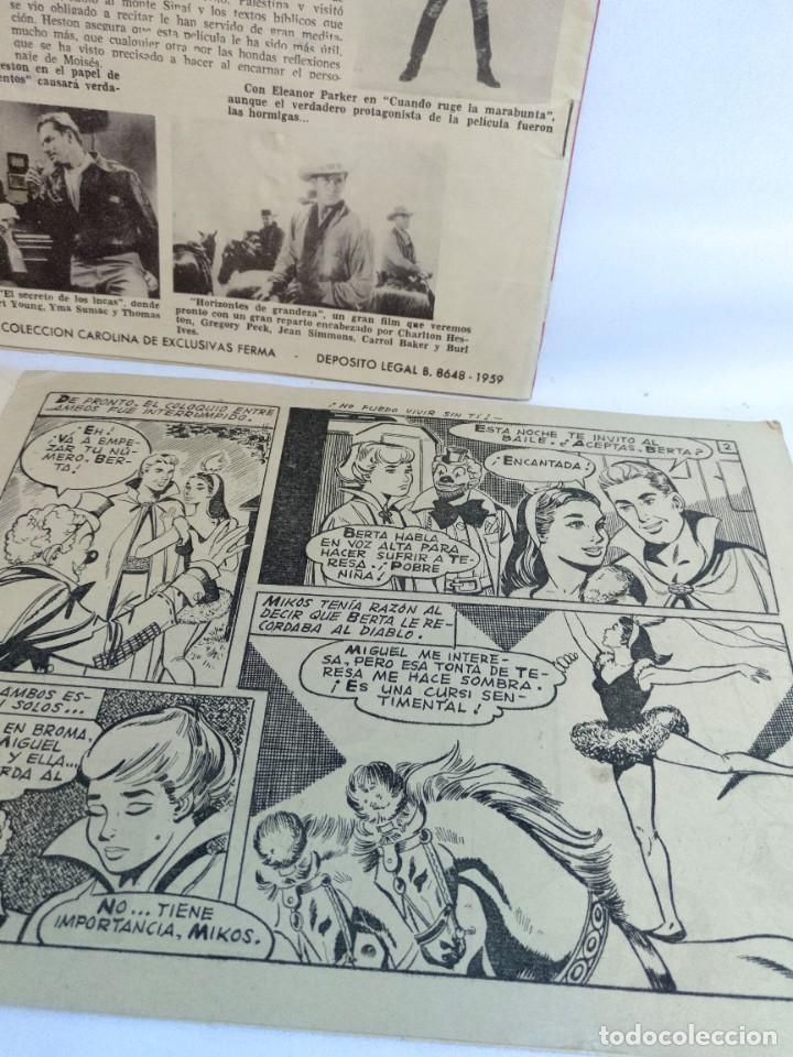 Tebeos: Revista B.BNº12 y Nº13 de 1959 - Foto 4 - 236251975