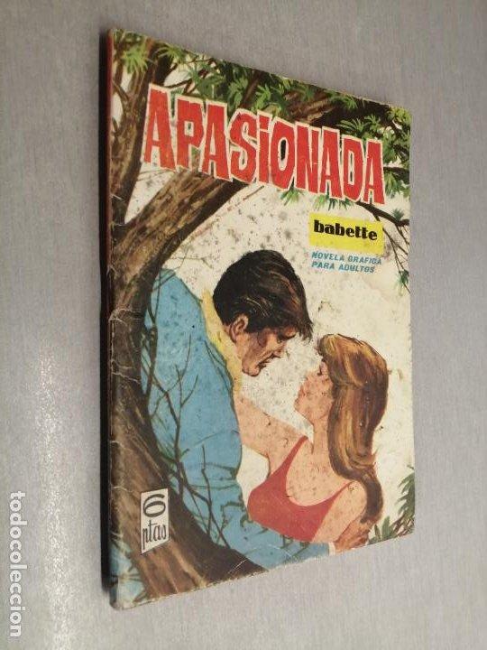 BABETTE Nº 42: APASIONADA / TORAY (Tebeos y Comics - Toray - Otros)