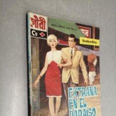 Tebeos: BABETTE Nº 64: EXTRAÑA EN EL PARAÍSO / TORAY. Lote 237060905