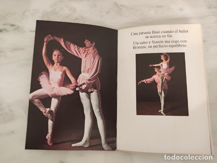 Tebeos: yo soy bailarina toray - Foto 3 - 237382080