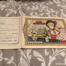 Tebeos: AZUZENA Nº 518TRES MELODIAS EDICIONES TORAY 1957. Lote 237834235
