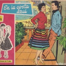 Tebeos: SUSANA Nº 3: EN LA COSTA AZUL. Lote 239861885